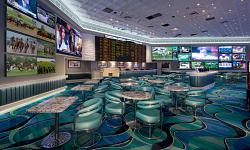 The Resorts At Wendover Sportbook Is One And Only Place To Go Play Watch Action