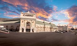 four bears casino